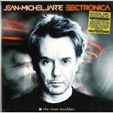 Jean Michel Jarre - Electronica Vinilo Nuevo Y Sellado