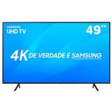 Smarttv 49 4k Samsung 49nu7100 Hdr Quad-core Visual Livresaf