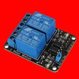 Rele 5v 2 Canales 240v 10a Arduino Raspberry Relay Reles Etc