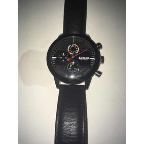 87b7d166ce4 Pulseira Relogio Dolce Gabbana - Joias e Relógios no Mercado Livre ...