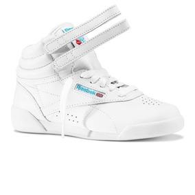 Tenis Zapatillas Botas Reebok Classic - Mujeres