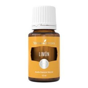 Aceite Esencial De Limón Young Living 15ml