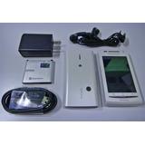 Celular Sony Ericsson Vintage ( Telcel Y Movistar ) Perla