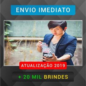 Curso Engenharia Da Hipnose - Pyong Lee 2019 + 10mil Brindes