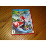 Mario Kart 8 Wii U Impecable Envio Gratis
