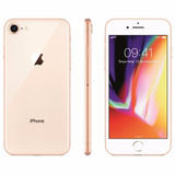 Iphone 8 Plus 64 Gb Lacrado Garantia 1 Ano + Nota Fiscal