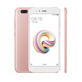 Smartphone Xiaomi Mi A1 Rose Gold Dual Chip 64gb 4gb