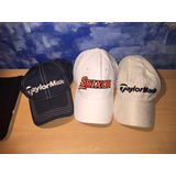 Gorras De Golf Y Beisbol Taylormade, Nike, Yankees, Srixon