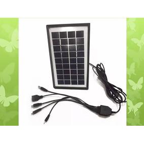 64183afd70301 Lampara Con Cargador Solar en Mercado Libre México