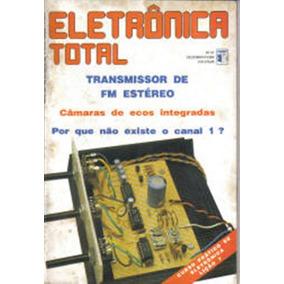 Revista Eletrônica Total 27 - Antiga - Frete Grátis