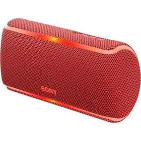 Caixa De Som Portátil Sony Srs-xb21 Bluetooth, Extra Bass