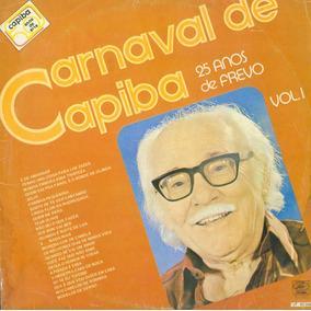 cd carnaval de capiba 25 anos de frevo