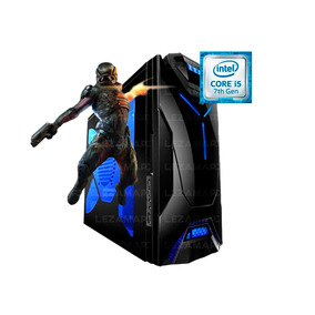 Pc Intel I5 7ma Generacion 500gb 8gb Ram Usb 3.0 Hdmi Vga