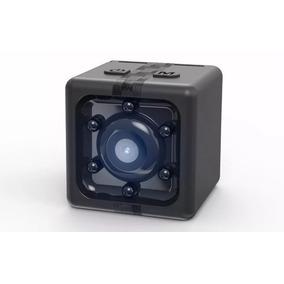 Mini Câmera Jakcom Cc2 Hd 1080p Visão Noturna