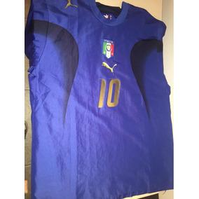 Camiseta Italia 2006 - Camisetas en Mercado Libre Argentina e4305d7413413