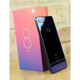 Tela Gigante 6,3 Polegadas Xiaomi Mi 8 Lite Camera 24mp 4gb