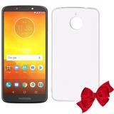 Celular Moto E5 Plus 2 Gb 16 Gb 4g Lte Desbloqueado Motorola