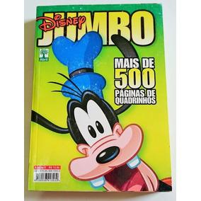 Disney Jumbo - Nº 2 - Ed. Abril - Jun12