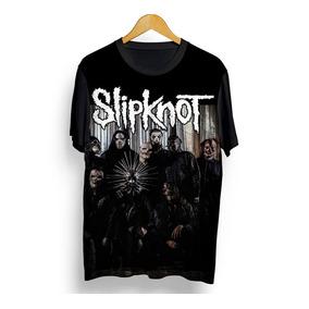 Slipknot Roupas Manaus - Camisetas e Blusas no Mercado Livre Brasil 0068d87932b65