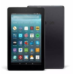 Tablet Amazon Fire Hd7hd7 8gb 7 Câm 2mp/vga Wifi Fire Os.