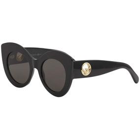 Cates De Sol Fendi - Óculos no Mercado Livre Brasil 657cdd350f