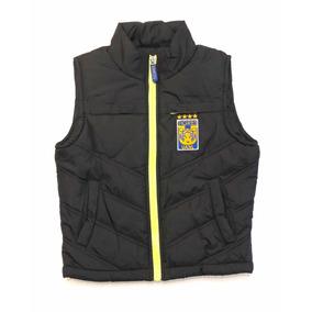 Chaleco Club Tigres Oficial
