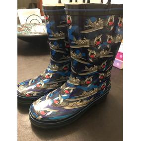 141306421 Botinetas Importadas Nuevas De Mujer - Zapatos para Niños en Mercado ...