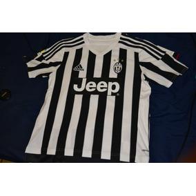 Jersey Juventus Local Pogba 2015 Original Talla Mediana Niño 2ae480e51a94e