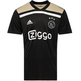 253fe431c0 Nova Camisa Ajax Oficial Away 2019 - Envio Grátis!