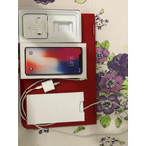 iPhone X 64gb + 4gb Ram