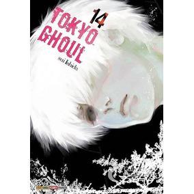 Tokyo Ghoul N° 14. Panini. Frete Grátis