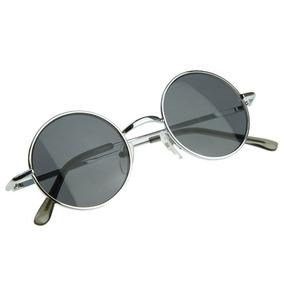 Óculos De Sol Redondo Masculino - Feminino   Frete Rs 10,00 · 9 cores 59506d335f