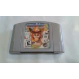 Mario Party 2 Original Nintendo 64 Garantia