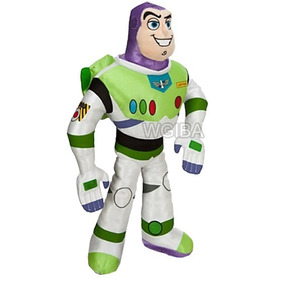 Pelucia Toy Story Boneco Buzz Lightyear Antialergico