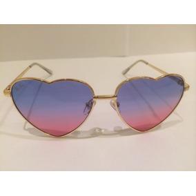 974388a823316 Óculos Infantil Juvenil Feminino De Coração Proteção Uv 400 · 2 cores