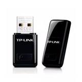 Mini Adaptador Usb Inalambrico Tp-link Tl-wn823n