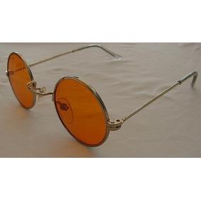 Óculos Armação Redonda Estilo John Lennon,ozzy,beatles - Óculos no ... 5fa4cf697e