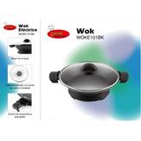 Gourmet Sarten Wok 12 1500w Wokeg202bk Icb Technologies Ala