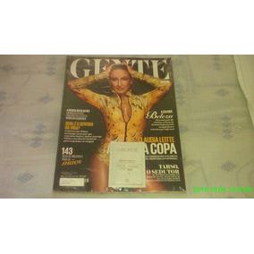 *jl Revista Gente N.708 Claudia Leite - Maio 2014*