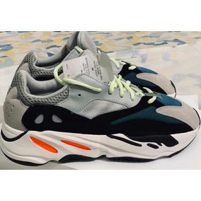89273cd03 Yeezy Wave Runner Nike Hombre - Tenis en Mercado Libre México