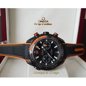 a03699c2aaa Relogio Omega Planet Ocean Co - Relógios no Mercado Livre Brasil