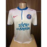 9ed265cc81 Bahia Nike - Camisa Bahia Masculina no Mercado Livre Brasil