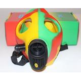 Mascara Gas Pipa Bong Mask /blackholestorecl
