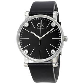 Bfw/reloj Calvin Klein K3b2t1c1