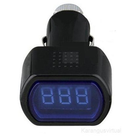 4ca71194089 Voltimetro Digital - Voltímetro em Maranhão no Mercado Livre Brasil