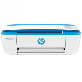 Impressora Multifuncional Hp Deskjet Ink Advantage 3776 Wi-f