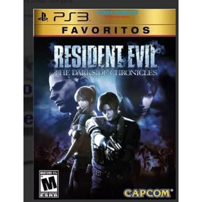 resident evil the darkside chronicles para pc completo