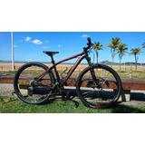 Bicicleta Specialized Rockhopper Sport 2016 Aro 29 Quadro 19