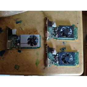 Tarjeta De Video Nvidia Gt 610 / 605