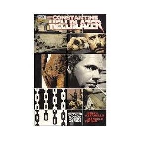John Constantine Hellblazer - Brian Azzarello
